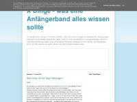 xdinge.blogspot.com Webseite Vorschau