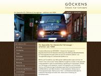goeckens.com