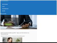 einkommensteuererklaerung.net