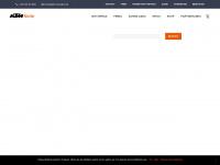 ktm-koestler.de Webseite Vorschau