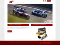 philippfrommenwiler.ch Webseite Vorschau