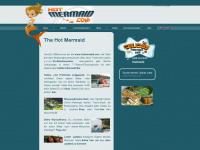 hotmermaid.com