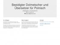 zukowsky.de Thumbnail