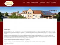 Gaestehaus-am-heckenacker.de