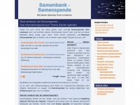samenbank-samenspende.de