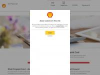 Shellprepaidcard.de