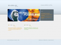loglan.de Webseite Vorschau