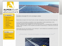 Alphasolar.it