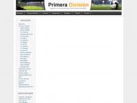 primera-division.com