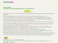 botanoadopt.org