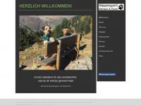 4teamspirit.ch Webseite Vorschau