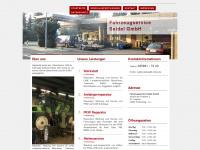 fahrzeugservice-seidel.de