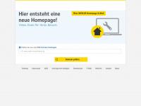 lothar-fleck.de Webseite Vorschau