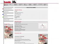 baehr.net