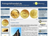 feingoldhandel.de