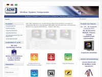 adm-electronic.de