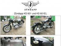 zuendapp-ks601.de Thumbnail