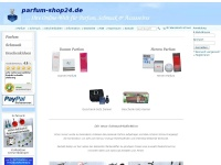 parfum-shop24.de