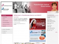 Physiotherapie-medifit.de