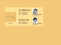 bestattungen-kuether.de