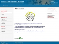 gebogene-kanarienrassen.de