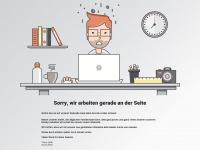 team-hesi.de Webseite Vorschau