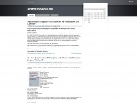 enzyklopädie.de