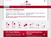 zauberdruck.de