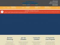mcphersonchamber.org