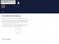 overdrive-shop.com
