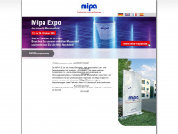 mipa-paints.com