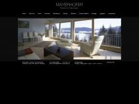 fenster-mayerhofer.at