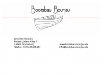 bootsbau-bourjau.de