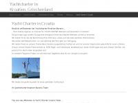 yachtcharter-kroatien-bavaria.de