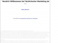 yachtcharter-marketing.de