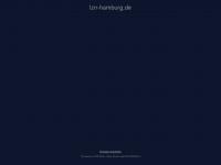 lzn-hamburg.de Webseite Vorschau