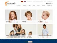 cinderella-kindermoden.de