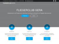 fliegerclub-gera.de