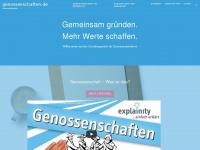 genossenschaften.de