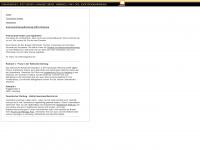 witecnet.de Webseite Vorschau