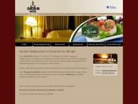 domhotel-st-wendel.de Thumbnail