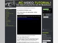 rc-video-tutorial.com