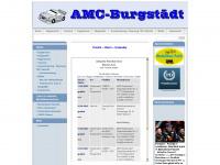 amc-burgstaedt.de Webseite Vorschau