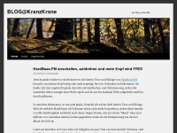 blog.kranzkrone.de