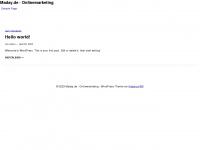 madayo.de