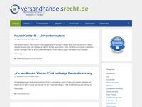 versandhandelsrecht.de