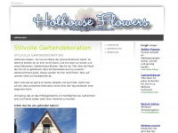 hothouse-flowers.de