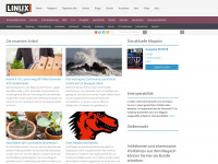 linux-magazin.de