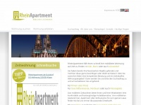 rheinapartment.de