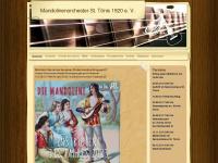 mandolinenorchester-tv.de